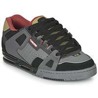 Shoes Men Skate shoes Globe SABRE Grey / Black