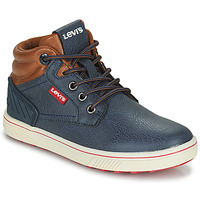 Shoes Children Hi top trainers Levi's NEW PORTLAND Marine