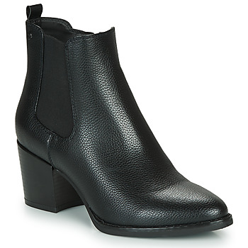 Shoes Women Ankle boots Esprit CADIZ BOOTIE Black