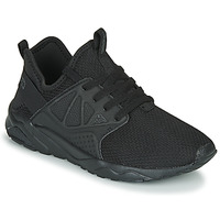 Shoes Boy Low top trainers Kappa SAN DIEGO LACE Black