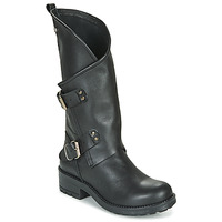 Shoes Women High boots Musse & Cloud FALIDA Black