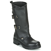 Shoes Women High boots Musse & Cloud MARVIN Black