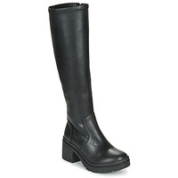 Shoes Women High boots Musse & Cloud KAILA Black