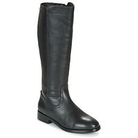 Shoes Women High boots Musse & Cloud MARLINA Black