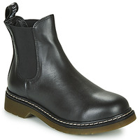 Shoes Women Mid boots Musse & Cloud FLIKA Black