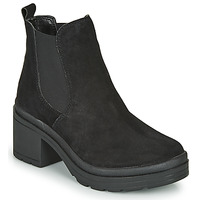 Shoes Women Ankle boots Musse & Cloud KAMBEL Black