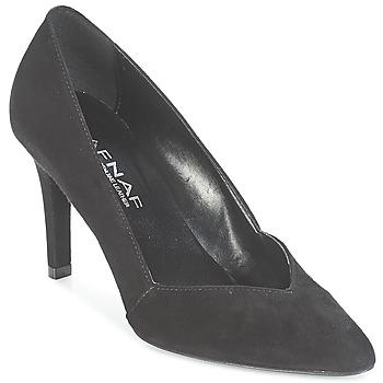 Shoes Women Heels Naf Naf CLASSIK Black