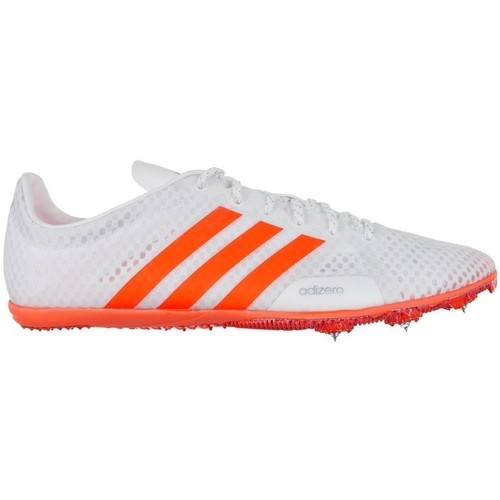 Shoes Women Running shoes adidas Originals Adizero Ambition 3 W White,Red