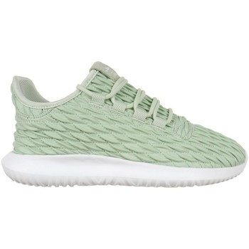 adidas Originals Tubular Shadow women's Shoes (Trainers) in multicolour
