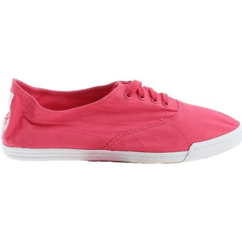 Shoes Men Low top trainers Puma Tekkies Red