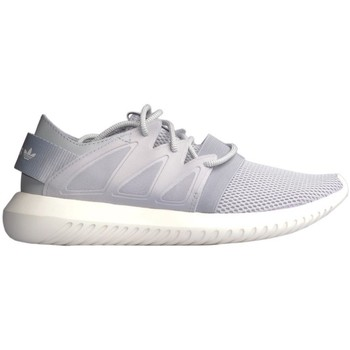 Shoes Women Low top trainers adidas Originals Tubular Viral W Grey