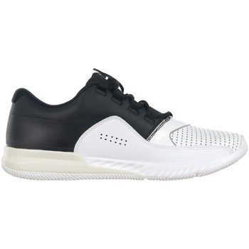 Shoes Men Low top trainers adidas Originals Crazymove Bounce M White, Black