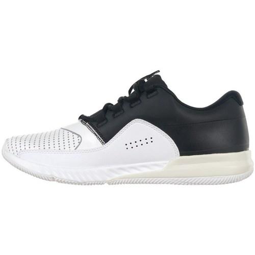 Shoes Men Low top trainers adidas Originals Crazymove Bounce M White,Black