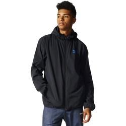 Clothing Men Jackets adidas Originals Originals New York City Black