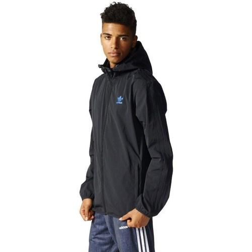 adidas Originals Originals New York City Black - Clothing Jackets Men  75.00