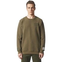Clothing Men Sweaters adidas Originals Originals Olive