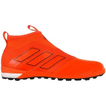 Shoes Men Football shoes adidas Originals Ace Tango 17 Purecontrol Red