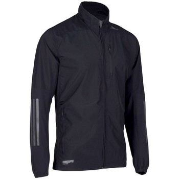 Clothing Men Jackets adidas Originals Goretex Active Shell Windstopper Black