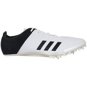 Shoes Men Running shoes adidas Originals Adizero Finesse White,Black