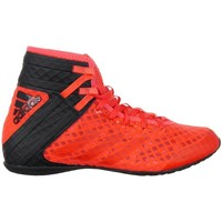 Shoes Men Indoor sports trainers adidas Originals Speedex 161 Black,Red