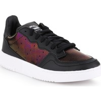Shoes Women Low top trainers adidas Originals Supercourt W Multicolour