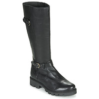 Shoes Women High boots Pataugas CORA F4F Black