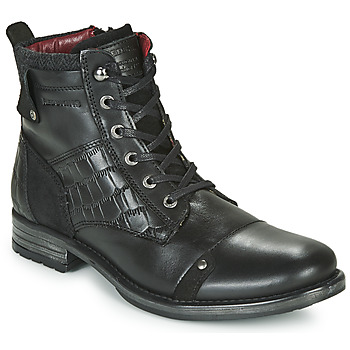 Shoes Men Mid boots Redskins YANISS Black