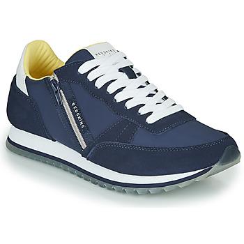Shoes Men Low top trainers Redskins ILIAS Marine