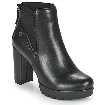 Shoes Women Ankle boots Refresh 72386 Black