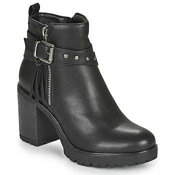Shoes Women Ankle boots Refresh 72388 Black