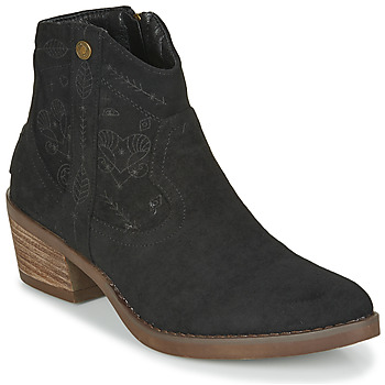 Shoes Women Ankle boots Refresh 72472 Black