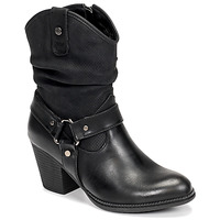 Shoes Women Ankle boots Refresh 72607 Black
