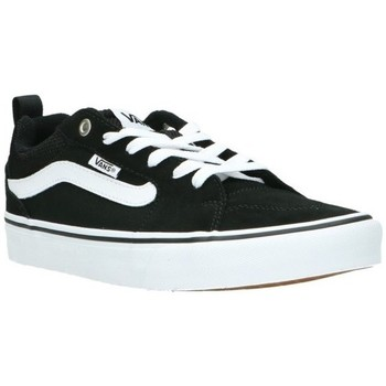Shoes Men Skate shoes Vans Filmore Black
