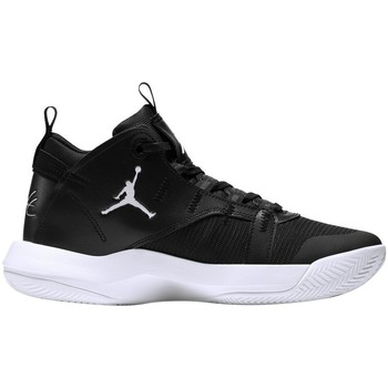 Shoes Men Basketball shoes Nike Jordan Jumpman 2020 Black