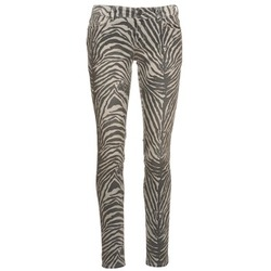 Clothing Women slim jeans Cimarron MIA Grey