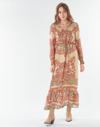 Cream SANNIE DRESS