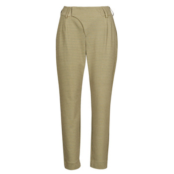 Clothing Women 5-pocket trousers Cream ANETT PANT Beige