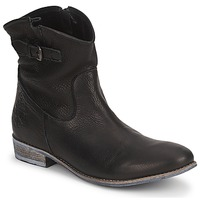 Shoes Women Mid boots Maruti LICATA Black