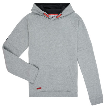 Clothing Boy Sweaters Deeluxe SUMO Grey