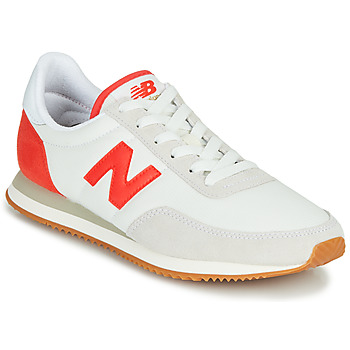 Shoes Women Low top trainers New Balance 720 Grey / Red