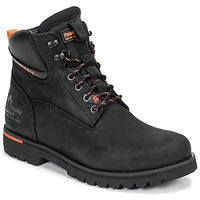 Shoes Men Mid boots Panama Jack AMUR GTX Black