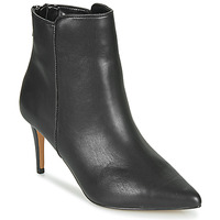 Shoes Women Ankle boots Buffalo MALLORY Black