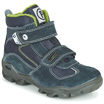 Shoes Boy Snow boots Primigi PATH GTX Marine