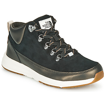Shoes Women Mid boots The North Face W BACK-TO-BERKELEY REDUX Black