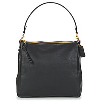 Bags Women Small shoulder bags Coach SHAY SHOULDER BAG Black