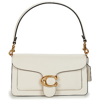 Bags Women Small shoulder bags Coach TABBY 26 Ivory