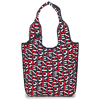 Bags Women Shopping Bags / Baskets Kenzo SKUBA Multicolour