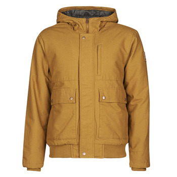 Clothing Men Jackets Quiksilver BROOKS M JCKT CPP0 Rubber