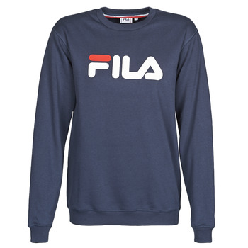 Clothing Sweaters Fila PURE Crew Sweat Blue / Dark
