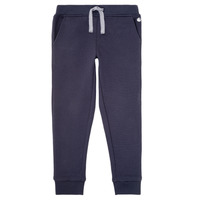 Clothing Boy Tracksuit bottoms Petit Bateau LOMINIKO Marine
